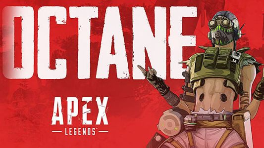 Apex Legends Octane Tips and Tricks Guide