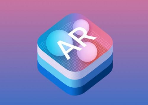 Apple ARKit 2 Pushes Augmented Reality Forward On iOS