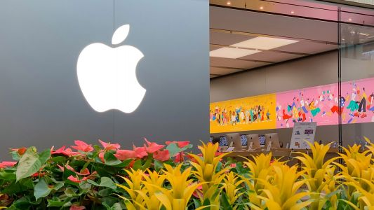 Apple Stores will celebrate Earth Day by using creativity to imagine a better world