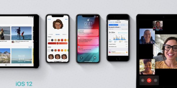 IOS 12 tidbits: Accidental screenshots on iPhone X, Apple Music lyric search, Face ID rescans, more