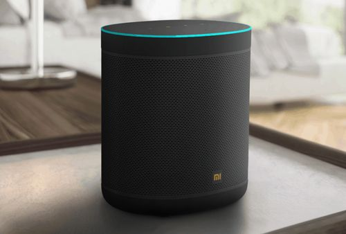 Xiaomi Launches Smart Speaker With Google Assistant Support For $48