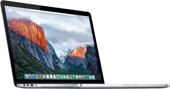 Apple Launches Recall and Replacement Program for Batteries in 2015 15-Inch MacBook Pro