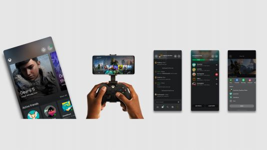 You Can Now Stream Xbox One Games To The iPhone Or iPad