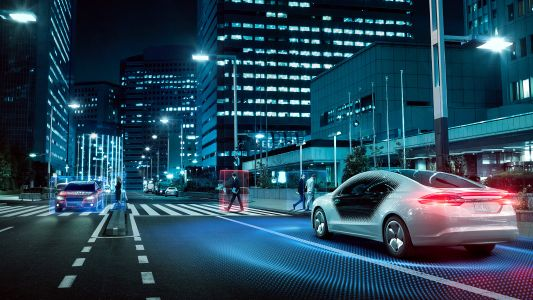 Driver-assistance tech could save pedestrian lives - so why don't we want it?