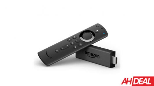 Amazon's Fire TV Stick Is $25, Fire TV Stick 4K Is $35 Today
