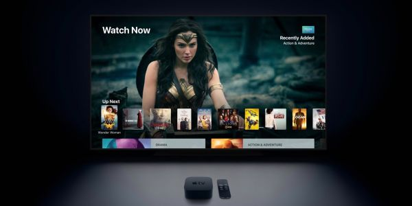 Comcast launches new $5/mo streaming box, MPAA report highlights strong streaming growth