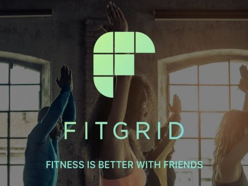 Review: Fitness is better with friends on FitGrid
