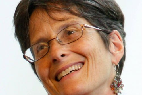 An Interview with Sharon Cohen Anisfeld, the First Woman to Head Hebrew College