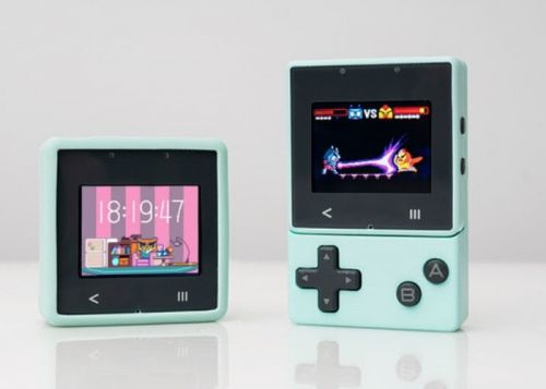 Xtron Pro programmable pocket games console from $60