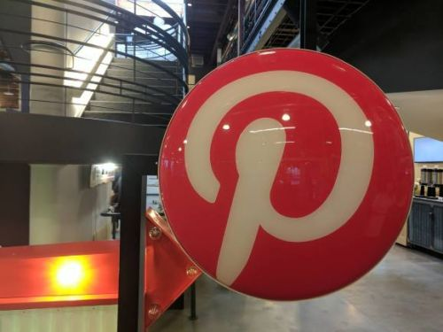 Pinterest launches API that lets brands find and track influencers