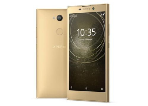 Unlocked Sony Xperia L2 Now Available In The UK