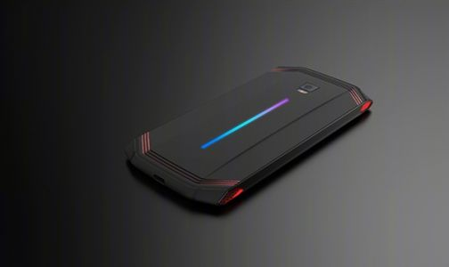 ZTE Launching A Gaming Smartphone Of Its Own