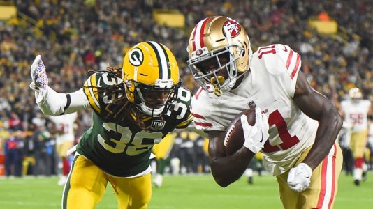 Packers vs 49ers live stream: how to watch today's NFL football 2019 from anywhere