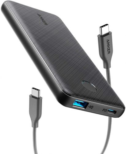 Save up to 43% on power banks, USB-C chargers, and more from Anker