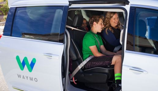 Waymo Set to Debut Autonomous Ride-Hailing Service to Select Arizona Users in December