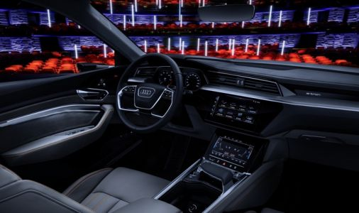 Audi will show off new in car technology at CES 2019
