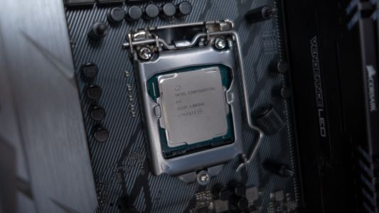 Intel Coffee Lake Refresh leak reveals new S-series performance processors