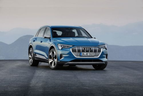 Audi Will Spend $16 Billion On Self-Driving And Electric Cars