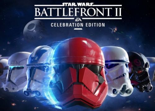 Star Wars Battlefront II free on Epic Games Store for a limited time