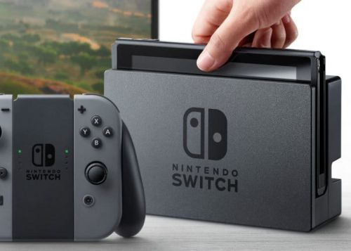 Nintendo Switch Update 5.0.2 Fixes Motion Control And More