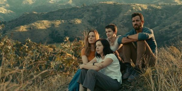 Adventure drama 'The Mosquito Coast' premieres on Apple TV Plus
