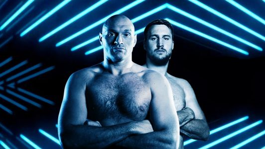 Fury vs Wallin live stream: how to watch tonight's boxing online from anywhere