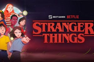 Netflix to launch Stranger Things mobile RPG in 2020