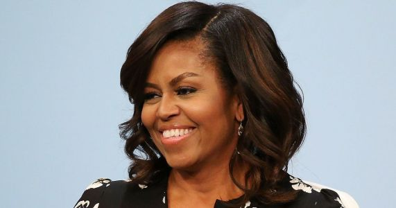 Latest 'Apple News Exclusive' shares excerpt from former First Lady Michelle Obama's upcoming memoir