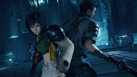 Final Fantasy 7 Remake Director Tetsuya Nomura to Focus on Other Projects