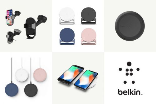 Belkin's going to Boost Up in 2018!
