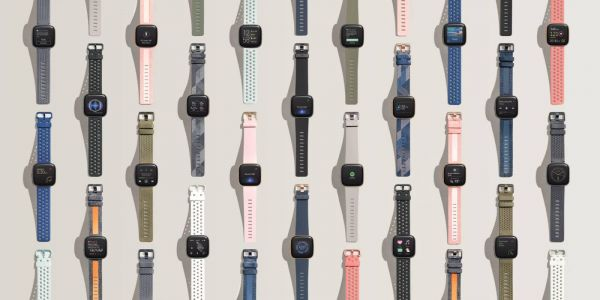Samsung grows by 73%, Fitbit inches forward before Google deal in Q3 wearable market