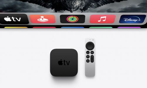 Apple Says New Apple TV 4K is Tremendous Value at $179, Not Designed to Compete Directly With Xbox or PlayStation