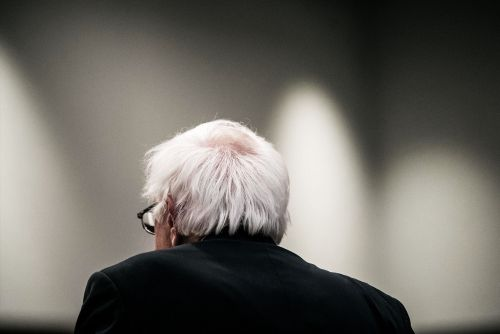 The Blindspot in Bernie Sanders' Anti-Semitism Manifesto
