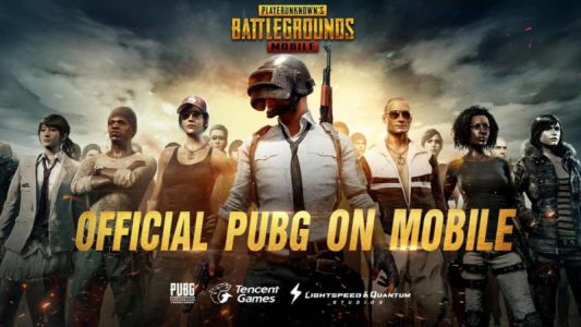 PUBG Mobile Android U.S. Launch Goes Live