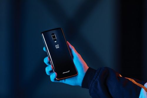 OnePlus 6T McLaren Edition smartphone gets official