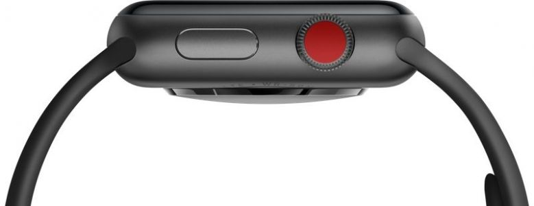 LTE in Apple Watch Series 3 Models Only Works in Country of Purchase