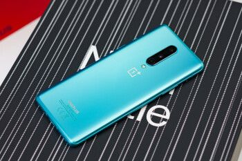 Important optimizations coming soon to the OnePlus 8 series