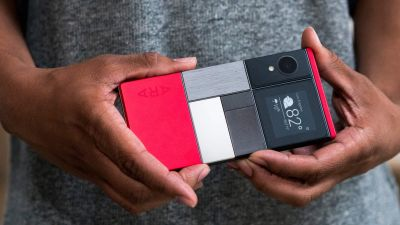 Facebook foraying into Google Ara's territory with new modular phone project