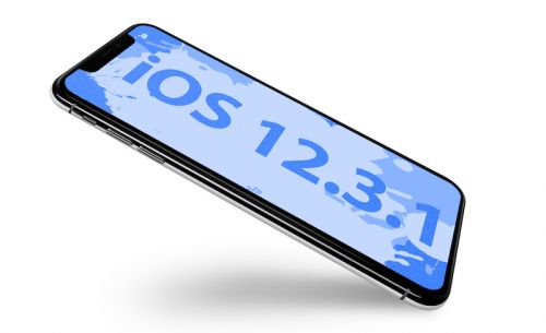Apple Releasing iOS 12.3.1 Today With Fixes for Messages and VoLTE Bugs