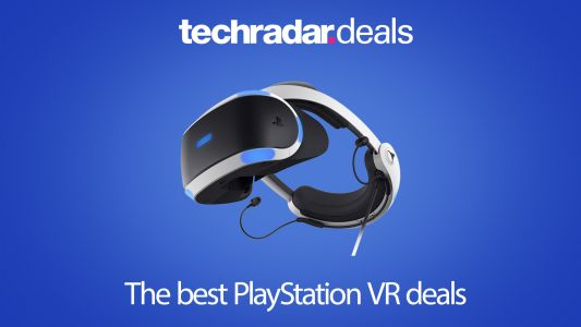 The best cheap PlayStation VR bundles, prices and deals in February 2021