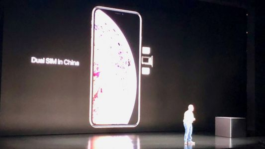 Apple introduces dual SIM capabilities on iPhone XS with the intention of killing SIM cards altogether