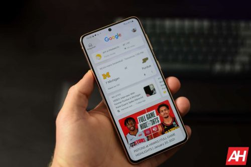 How To Disable Google Discover On Galaxy S21