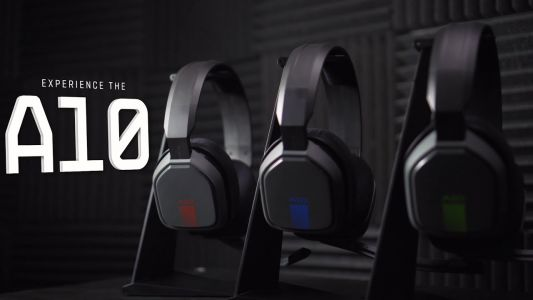 You Can Grab The Astro A10 Gaming Headset For $30 Today!