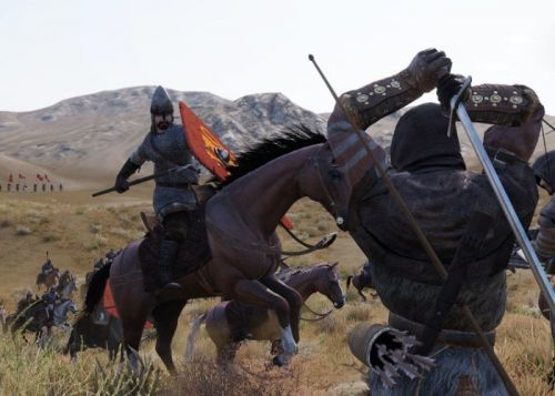 Mount and Blade II Bannerlord action RPG enters early access next month