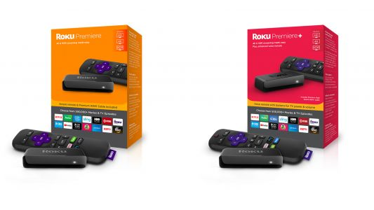 Roku announces two new players and Google Assistant support