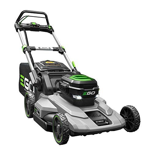 What is the Best Electric Lawn Mower and Why: Gas vs Electric