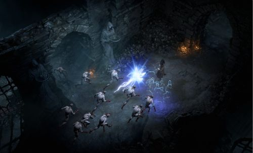 A Diablo 2 Remake Could Be Happening