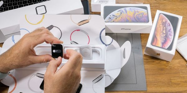 Apple Watch shipments grew 22% in 2018, thanks to popularity of the Series 4