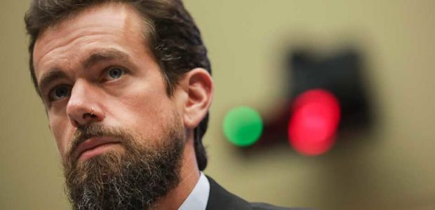 Twitter CEO Jack Dorsey Says Conservative Employees 'Don't Feel Safe To Express Their Opinions' At The Company