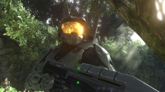 Halo: The Master Chief Collection may support mods on PC